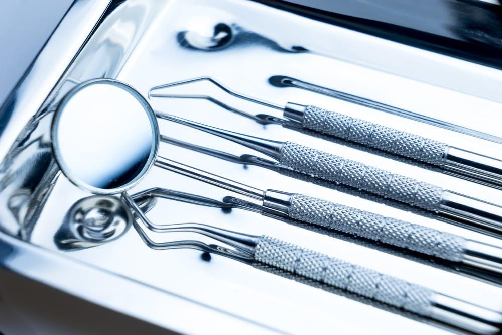 Chirurgie buccale - Implantologie et chirurgie
