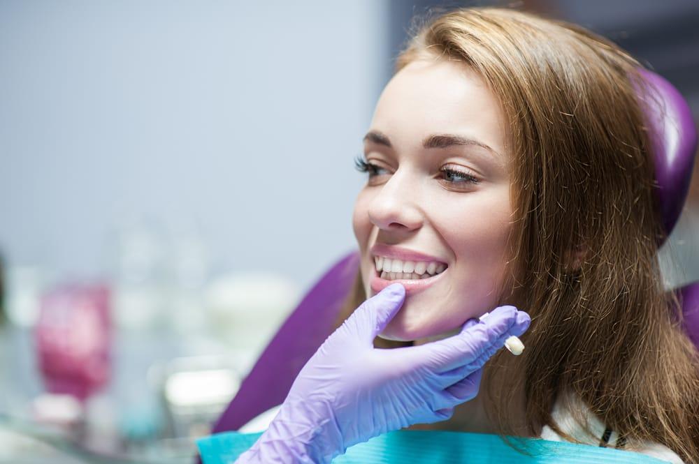 Couronnes - Dentisterie Générale