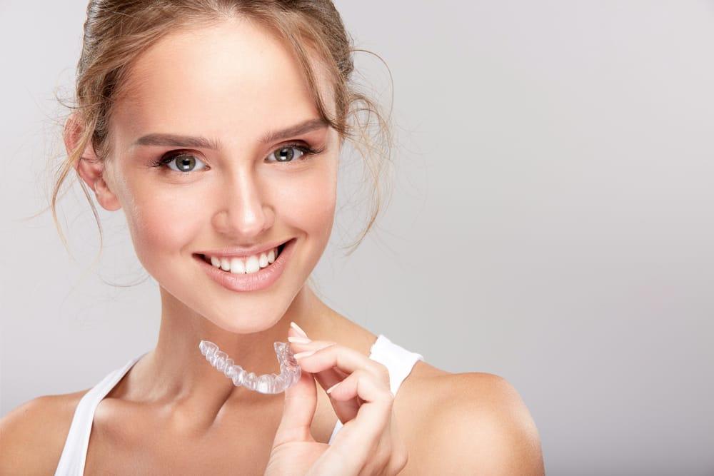 Invisalign - Dentisterie esthétique