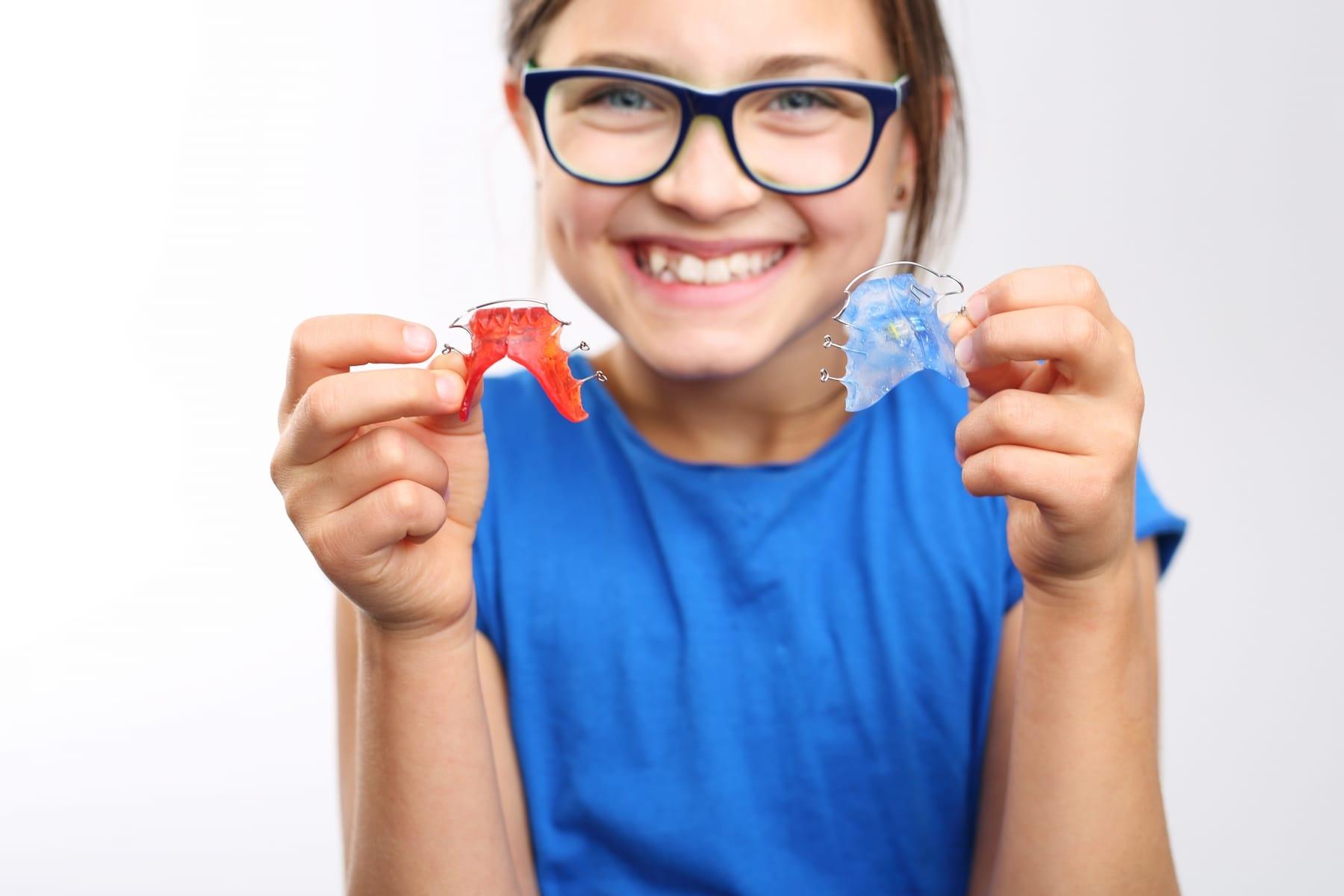 Orthopédie dento-faciale - Dentisterie esthétique