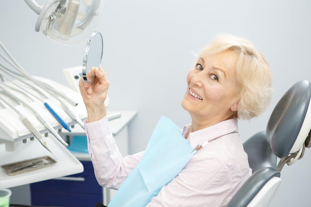 Service de denturologie - Denturologie